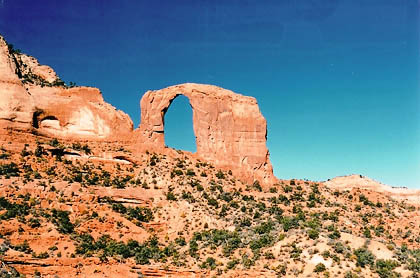 Royal Arch Arizona