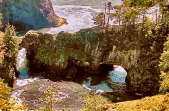 Natural Bridges Oregon